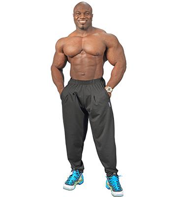 baggy pants for bodybuilders