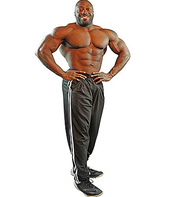 mens workout baggies
