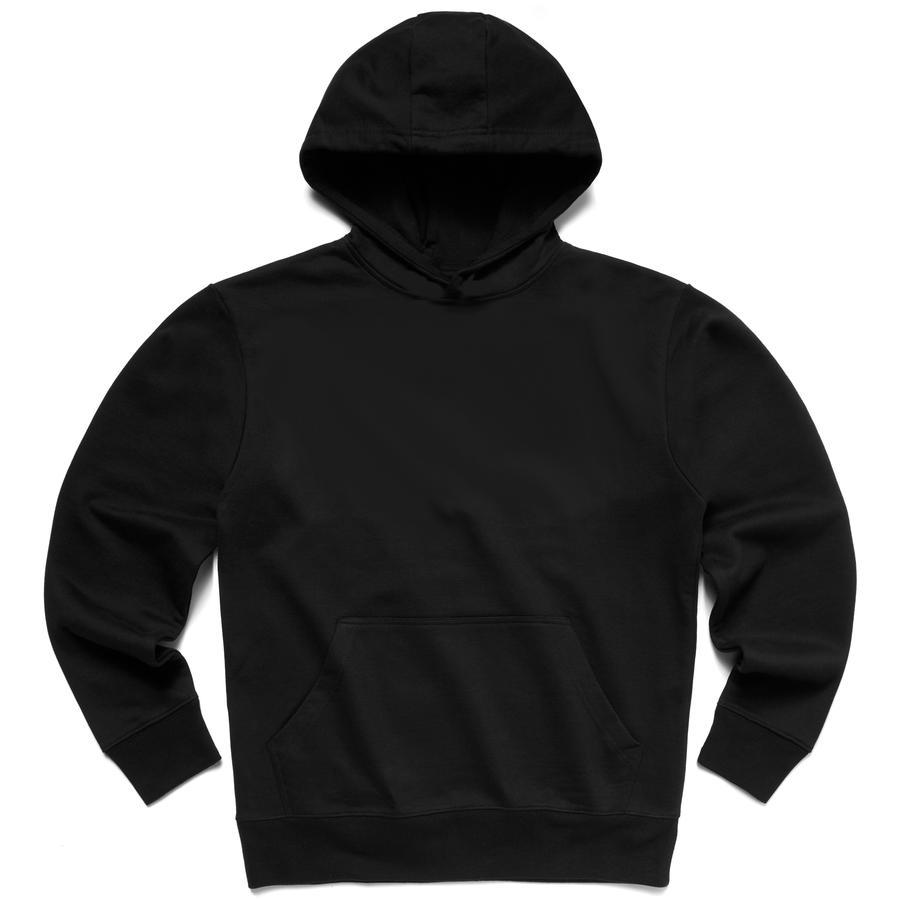 blank sweatshirts branding